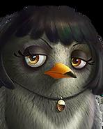 Flocker Black Portrait 036