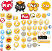 BUTTONS SHEET OLD