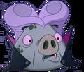 King pig porcula