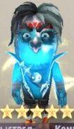 Angry Birds Evolution Thrach4