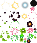 INGAME PARTICLES 2