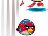 Angry Birds (game)/Unused Content