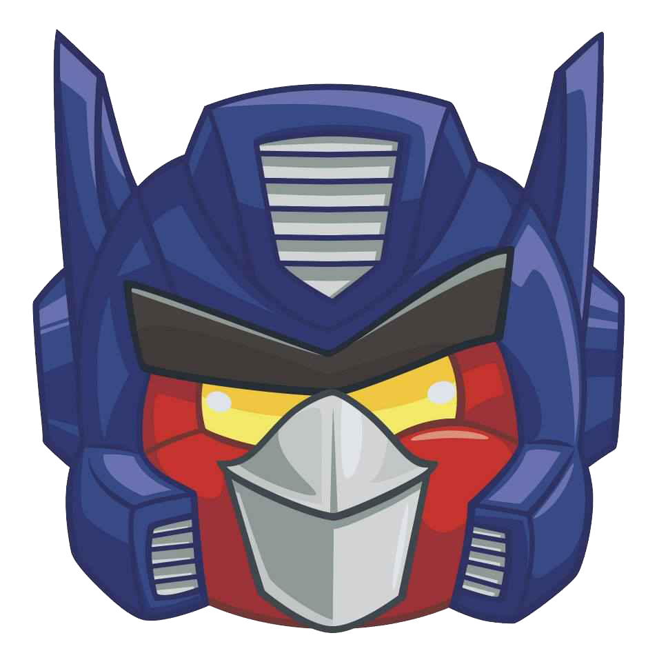Transformers Characters   Angry Birds Wiki