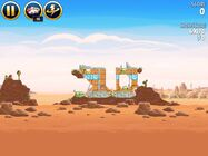 Tatooine 1-23 (Angry Birds Star Wars)
