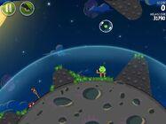 Pig Bang 1-6 (Angry Birds Space)