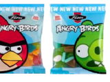 Angry Birds Candy (Fazer)