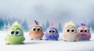 Movie Hatchlings