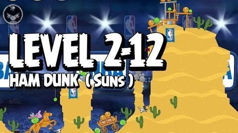 Ham Dunk 2-12