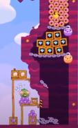 Cerdos Candados Angry Birds Friends