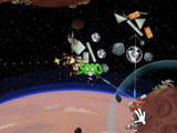 Tatooine 1-29 (Angry Birds Star Wars)