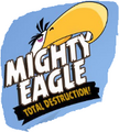 167px-Mighty Eagle on Facebook