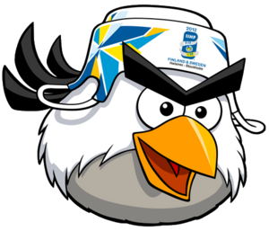 Bird Hockey