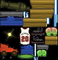 INGAME NBA UNUSED 1