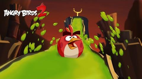 Out Now! Angry Birds 2 Snotting Hill