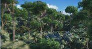 Птичий остров джунгли