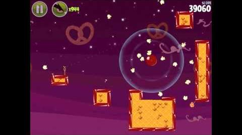 Angry_Birds_Space_Utopia_4-8_Walkthrough_3-Star