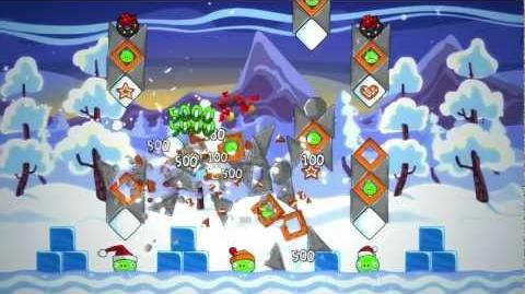 Angry Birds Trilogy New Anger Management Pack Available!