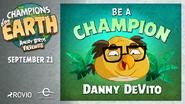 Danny DeVito Promocional