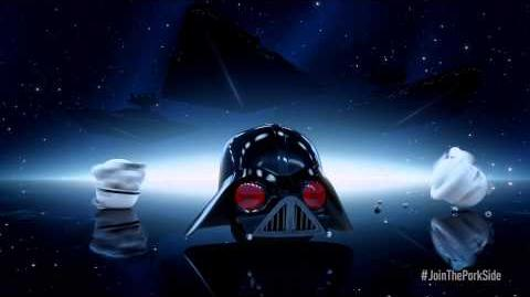 Angry Birds Star Wars 2 - out sooner than you think...