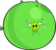 Balloon Pig 2