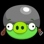 Helmet Corporal