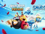 Smurfs Tournament