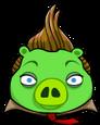 Jason White Pig