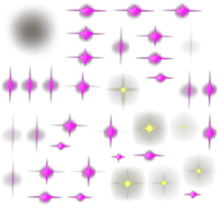 PARTICLES INGAME PNG 1