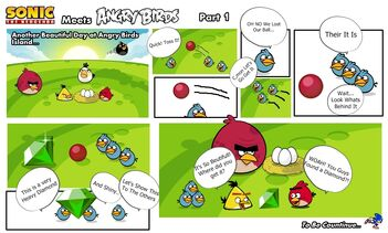 Sonic Meets Angry Birds Part 1.jpg