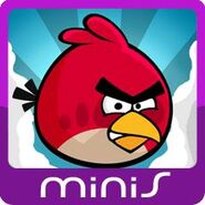 Angry Birds Minis