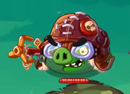 Captain Snor