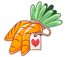 Морковка Эпик