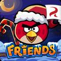 AngryBirdsFriendsHolidayOinkAppIcon