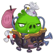 ABAceFighter Pig9