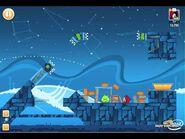 Angry Birds Intel Level 13 Ultrabook Adventure Walkthrough 3 Star