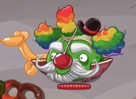 Clown Pig