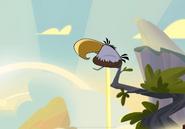 When Birds Fly Cutscene 3