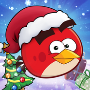 ABF Christmas 2018 Icon