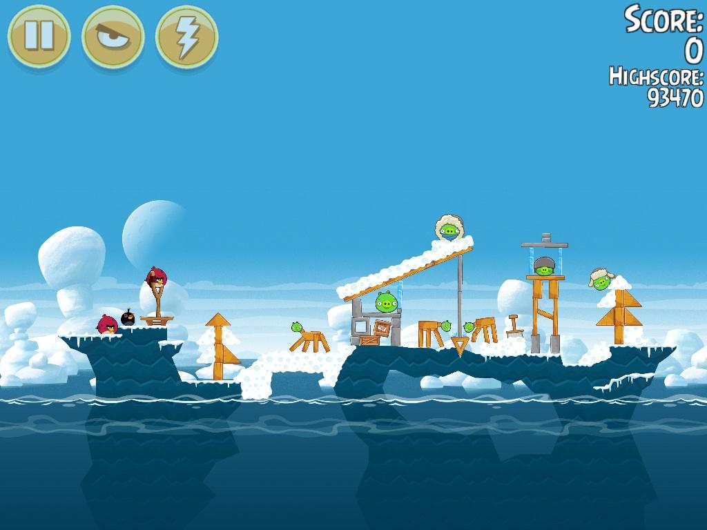 Arctic Eggspedition 1-9
