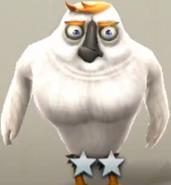 Angry Birds Evolution Mikhail
