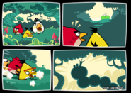 Angry Birds FB Easter Week Pic 25