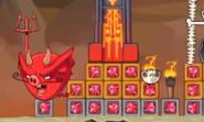 Cerdo Demoníaco-0