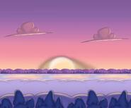 On Finn Ice 2 Background