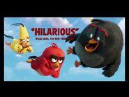 The Angry Birds Movie 2 - TV Spot 38 (TV Spot World)