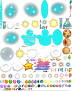INGAME PARTICLES 1