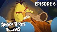Angry Birds Toons Didgerydork - S3 Ep6