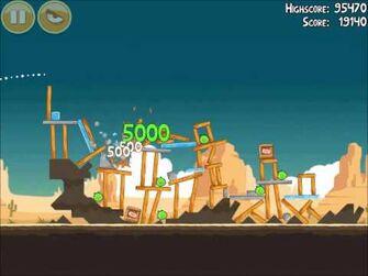 Official_Angry_Birds_Walkthrough_Ham_'Em_High_14-9