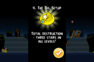The Big Setup-Total Destruccion