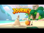 Angry Birds Journey - Fling the Birds, Solve the Puzzles!