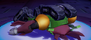 Bludgeon Defeated